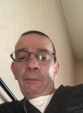 Olivier2b , 55, France, Morangis