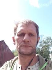 Aleksandr, 44, Russia, Khabarovsk