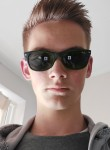 Johnny , 20  , Barneveld