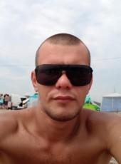Vadim, 32, Russia, Krasnodar