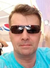 Alex, 43, Russia, Perm