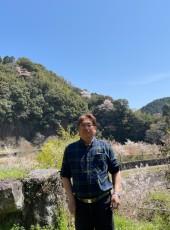 Yasu, 55, Japan, Kobe