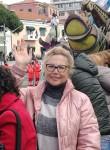 Людмила, 58  , San Remo