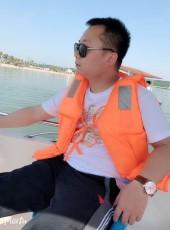 我是小桀哥, 30, China, Beijing