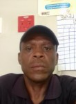 Johan Thamane, 51  , Benoni