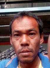 Wirot, 53, Thailand, Ubon Ratchathani