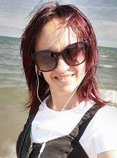 Tatiana, 40, Italy, Venice