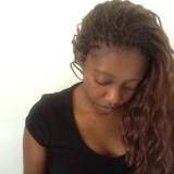 precious, 35  , Bulawayo