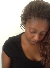 precious, 33, Zimbabwe, Bulawayo