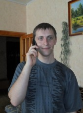eugen, 32, Belarus, Mazyr