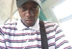Diarra, 18 - Just Me