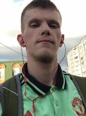 Maksim, 22, Russia, Sochi