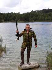 edgar, 56, Belarus, Minsk