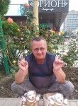 Andrey Yurevich, 50  , Moscow