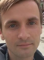 Pavel, 23, Russia, Perm