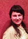 Lyudmila Minaeva, 40, Samara