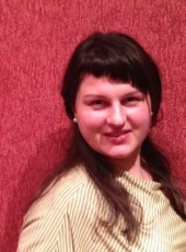 Lyudmila Minaeva, 40, Russia, Samara