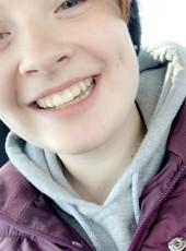 Taylor Raye, 19, United States of America, Waterloo