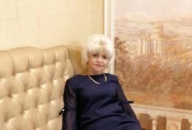nadezhda, 56 - Just Me