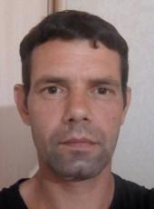 ALEKSANDR, 43, Russia, Khabarovsk