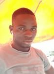 Yacouba, 25  , Abidjan