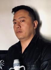 Xuande, 39, China, Shanghai