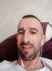 Nicolas, 43, France, Toulouse