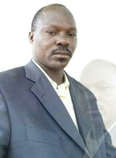 INOUSSA DJIBO, 41, Niger, Niamey