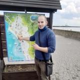 Maksim, 23  , Wejherowo
