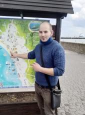 Maksim, 23, Poland, Wejherowo
