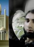 Malik, 32  , Abu Dhabi