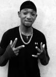 Traw, 19  , Harare