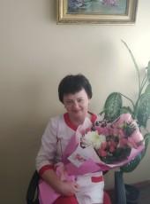 Liliya, 49, Ukraine, Myrhorod