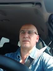 Sergey, 54, Russia, Murmansk