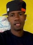 luispaulafrias, 35  , Santo Domingo
