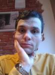 Samy Yousef, 33  , Vilnius