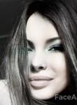 Anastasiya, 21  , Engels