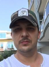 cihan, 32, Türkiye Cumhuriyeti, Bergama