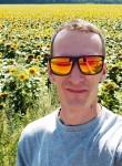 Віталій, 34, Kristinopol