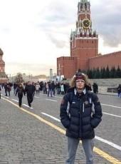 Zalimkhan, 25, Russia, Yekaterinburg
