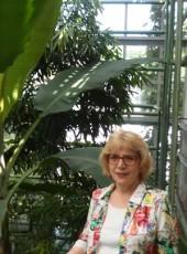 Lyudmila, 63, Russia, Odintsovo