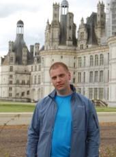 Andrey, 42, Russia, Kaluga