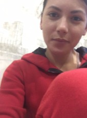Katya, 18, Russia, Kirov (Kirov)