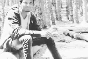 Bala0031, 24 - Just Me