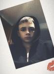jakab Zénó, 19  , Rackeve