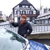 Georg, 37  , Buhlertal
