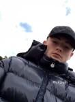 Andrey, 19, Poltava