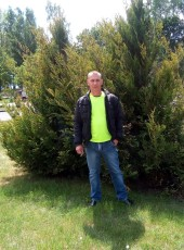 Sergey, 45, Belarus, Astravyets