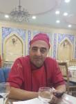 Ravshan primov, 45  , Samarqand