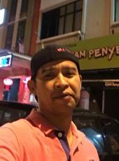 Walidopen, 30, Malaysia, Ipoh